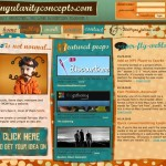 A Showcase of Cool Retro Vintage Web Designs for Inspiration