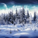 Exclusively Selecting 20 Beautiful Winter Wallpapers