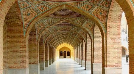 Kabud-Mosque-in-Tabriz-Iran