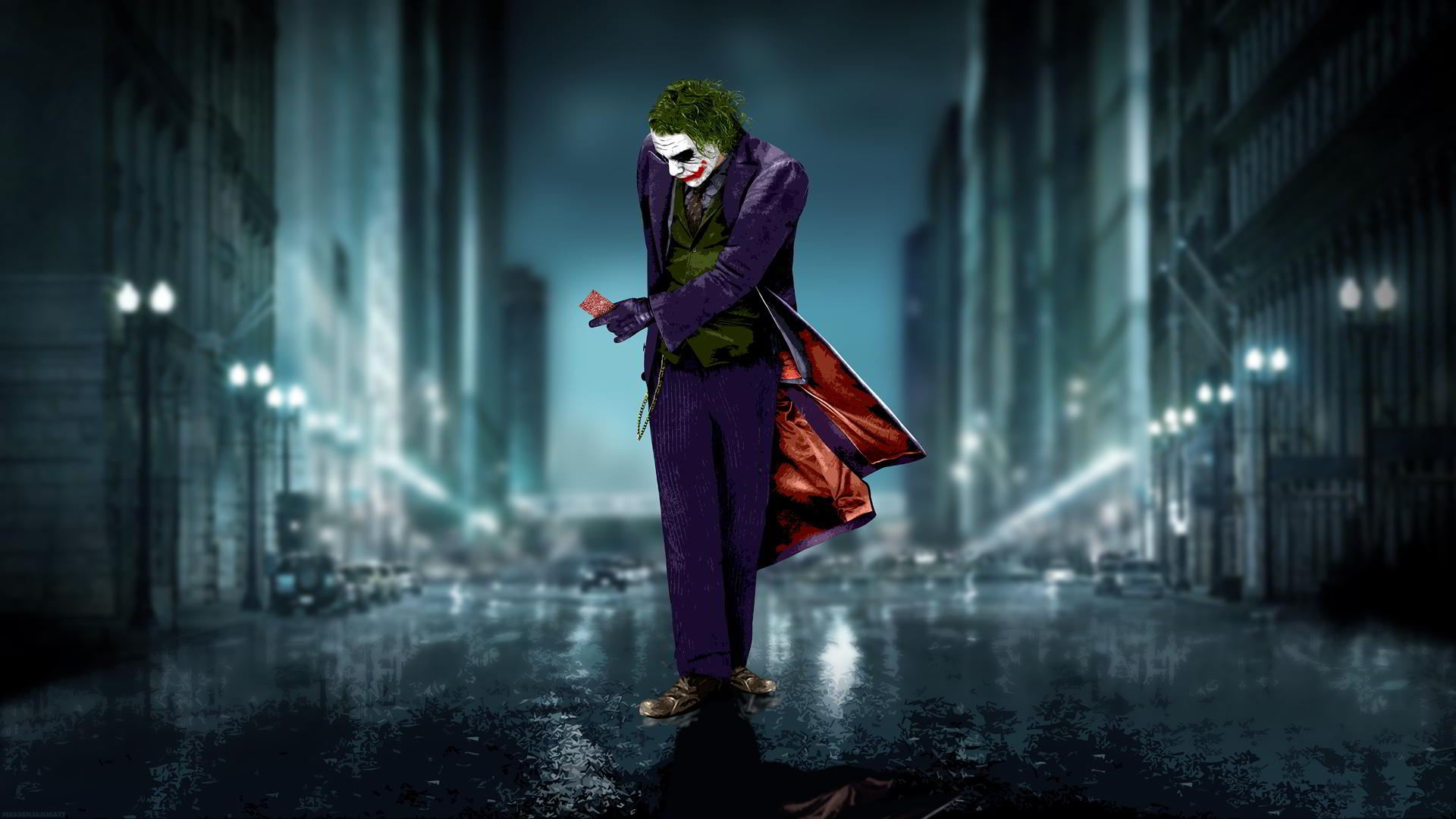 Why So Serious HD Wallpapers