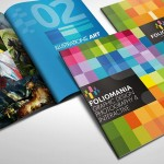 35 Creative and Mind Blowing Brochure Designs