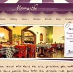 25 Stunning Premium WordPress Restaurant Themes