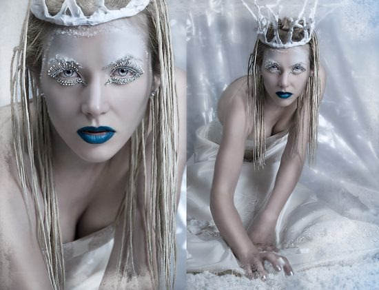 digital_art_photography_16_Ice Queen_Raquel Jaramago
