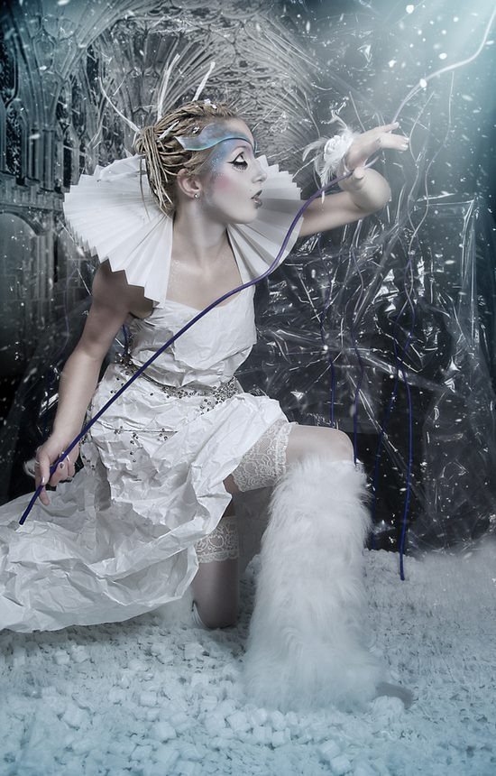 digital_art_photography_18_Ice Queen_Raquel Jaramago