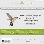 50 Free Joomla Templates in 10 Different Categories