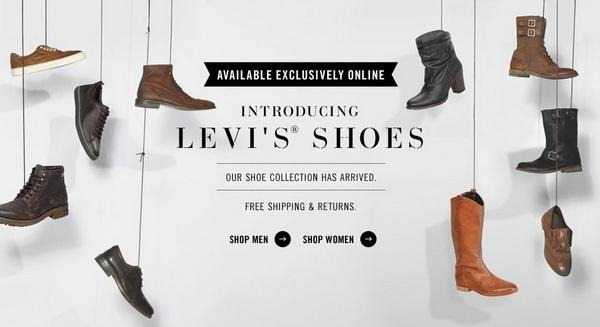 levis_fashion_ecommerce_websites