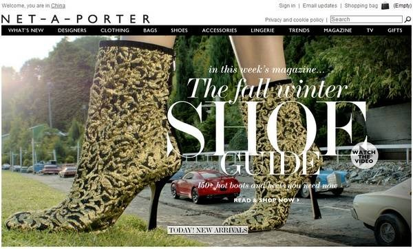 net_a_porter_fashion_ecommerce_websites