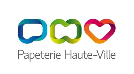 Papeterie_Haute_ville_creative_and_amazing_logo_designs