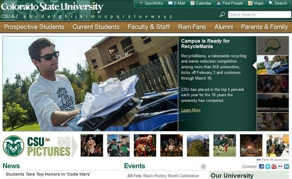 colorado_state_university_educational_websites_inspiration
