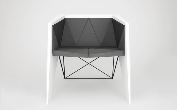sleek, creative and unique chair designs