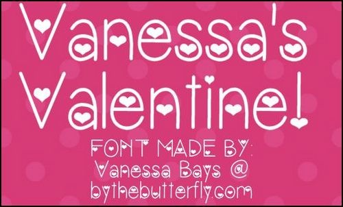 cute_valentine_and_love_fonts_11